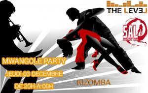 Mwangole party